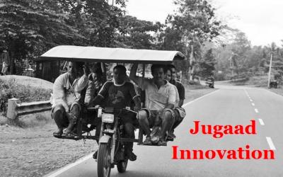 Innovation Jugaad, la frugalité au service de nos entreprises ?