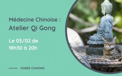 Atelier Qi Gong
