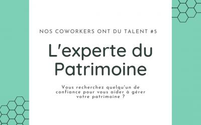 Nos Coworkers ont du Talent #5