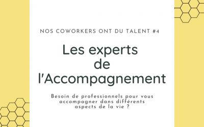 Nos Coworkers ont du talent #4