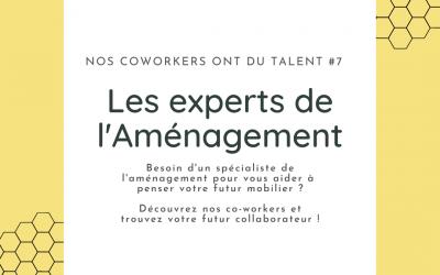 Nos co-workers ont du talent #7